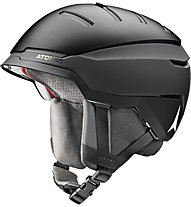 Atomic Savor GT - casco sci alpino, Black