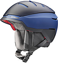 Atomic Savor GT - Skihelm, Blue