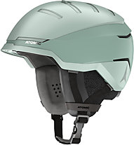 Atomic Savor GT - casco sci alpino, Mint Green