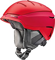Atomic Savor GT Amid - Skihelm, Red