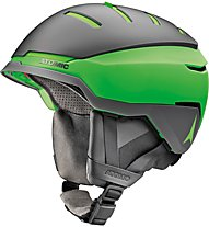 Atomic Savor GT Amid - Skihelm, Grey/Green