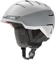 Atomic Savor GT Amid - casco sci alpino, White/Grey