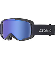 Atomic Savor Photo - Skibrille, Black
