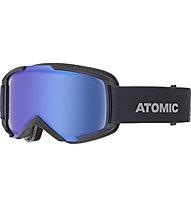 Atomic Savor Photo - maschera sci, Black