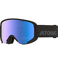 Atomic Savor Photo OTG - Skibrille, Black/Dark Grey