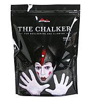 AustriAlpin Chalk Pulver 300 g, White