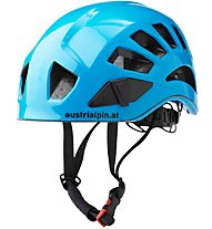 AustriAlpin Helm.ut - casco arrampicata, Blue