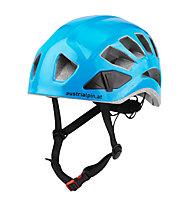 AustriAlpin Helm.UT Light - Kletterhelm, Blue