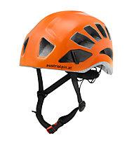 AustriAlpin Helm.UT Light - Kletterhelm, Orange