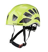 AustriAlpin Helm.UT Light - casco arrampicata, Green