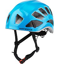 AustriAlpin Helm.UT Light - casco arrampicata, Blue