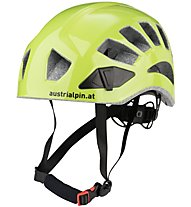 AustriAlpin Helm.UT Light - casco arrampicata, Green