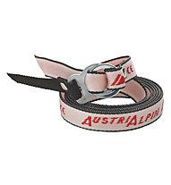 AustriAlpin Strap 140 cm - Steigeisengurt, Black/White