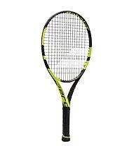 Babolat Nadal Jr 21 - 26 Tennisschläger Kinder, Black/Yellow