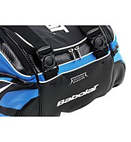 Babolat Pure Drive Racket Holder x12 - borsa da tennis, Blue