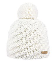 Barts Chani Beanie - Mütze, White