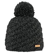 Barts Chani Beanie - Mütze, Dark Grey