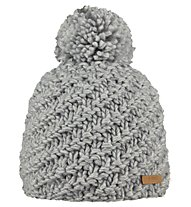 Barts Chani Beanie - Mütze, Light Grey