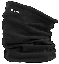 Barts Fleece Col- scaldacollo, Black
