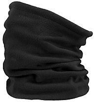 Barts Fleece Col - scaldacollo, Black