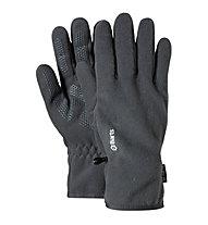 Barts Fleece Gloves, Anthracite