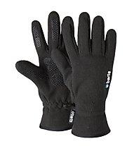 Barts Fleece Gloves Kids - Handschuhe - Kinder, Black