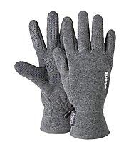 Barts Fleece Gloves Kids - Handschuhe - Kinder, Grey