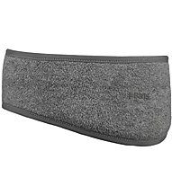 Barts Fleece Headband - fascetta paraorecchie, Grey