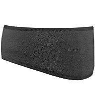 Barts Fleece Headband - fascetta paraorecchie, Dark Grey