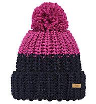Barts Jorke - Mütze, Blue/Pink