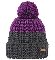 Barts Jorke - Mütze, Grey/Purple