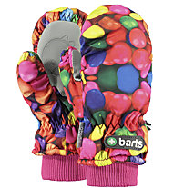 Barts Nylon Mitts Gloves Jr, Candy