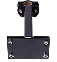 Basil Fissaggio cestino anteriore, Black