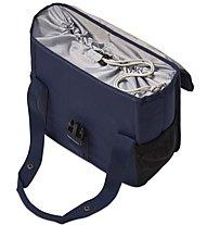 Basil Go Single Bag - Gepäcktasche Fahrrad, Blue