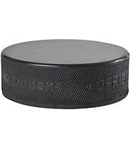Bauer Game Puck - Zubehör Eishockey, Black