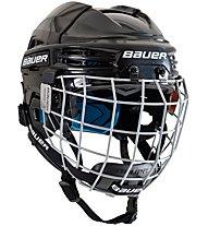 Bauer Prodigy - casco da hockey - bambino, Black