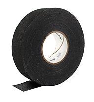 Bauer Tape 25 m - Band für Eishockeyschläger, Black