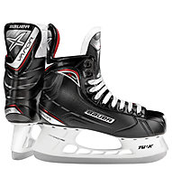 Bauer Vapor X400 - pattini da hockey, Black