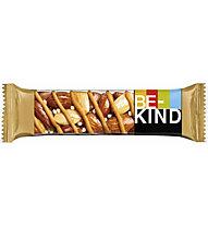 Be Kind Caramel Almond & Sea Salt - barretta energetica, Brown