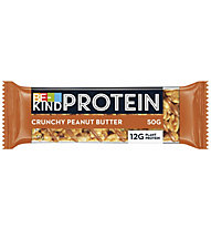 Be Kind Crunchy Peanut Butter - Proteinriegel, Brown