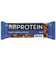 Be Kind Dark Chocolate Nut - Proteinriegel, Brown