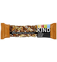 Be Kind Maple Glazed Pecan & Sea Salt - barretta energetica, Brown