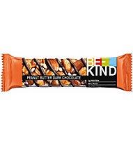 Be Kind Peanut Butter Dark Chocolate - barretta energetica, Brown