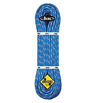 Beal Booster III UNICORE 9.7 mm - corda arrampicata, Blue
