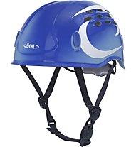 Beal Dedalo - casco alpinismo, Blue