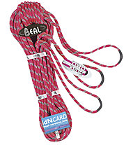 Beal Ferrata 9,4mm - corda, Pink