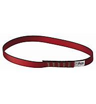 Beal Flat 18 mm - Cordini, Red
