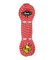 Beal Ice line 8,1 mm Unicore Golden Dry - corda arrampicata, Orange