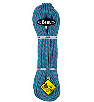 Beal Ice line 8,1 mm Unicore Golden Dry - corda arrampicata, Emeraud