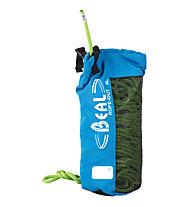 Beal Rope Out - borsa porta corda, Blue